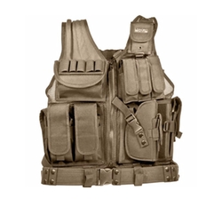 Barska - Loaded Gear Right Hand Tactical Vest