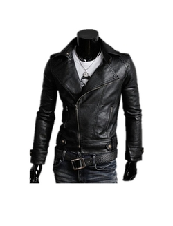 Sarriben - Leather Jacket