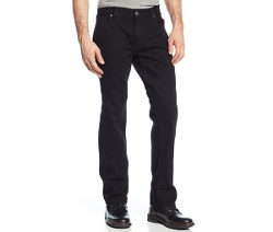 INC International Concepts  - Baklan Slim-Fit Straight-Leg Jeans