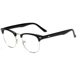 Kingsman Glasses Frame : Mark Strong Cutler & Gross 0755 Frame Eyeglasses - Black ...
