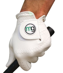 MG Golf - DynaGrip All-Cabretta Leather Golf Glove