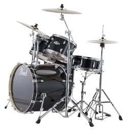 Pearl - Export Standard Drum Set