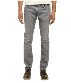 Vince  - Slim Fit Denim in Light Storm