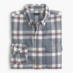 J. Crew  - Brushed Twill Shirt