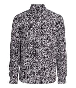 H&M - Patterned Cotton Shirt