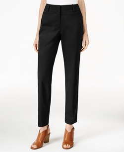 Style & Co.  - Slim-Fit Cropped Pants