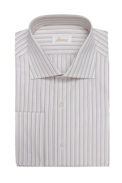 Brioni - Button Down Dress Shirt