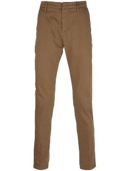 Dondup - Classic Chino Pants