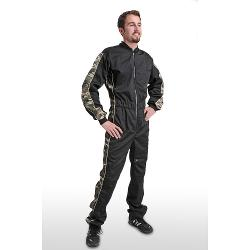 Stock PittZ  - Freefly Evolution Suit