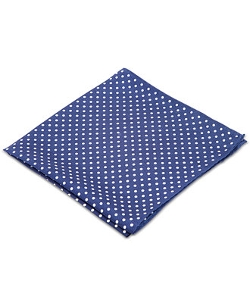 Ryan Seacrest Distinction - Style Dot Pocket Square