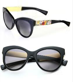 Dolce & Gabbana  - Modified Cat