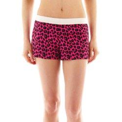 Soffe - Print Shorts