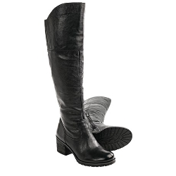 Naya North Boots - Over The Knee Boots