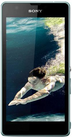 Sony  - Xperia ZR