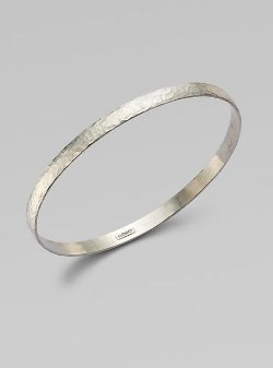 Gurhan  - Sterling Silver Bangle Bracelet