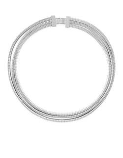 Bcbgeneration - Coiled Collar Necklace