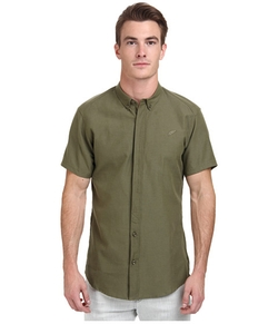 Publish - Dingo Short Sleeve Oxford Shirt