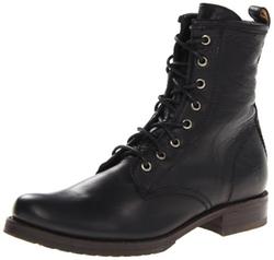 Frye - Veronica Combat Boots