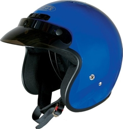 Gmax - Open Face Helmet