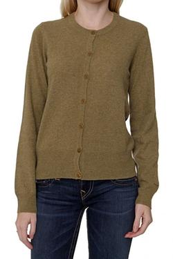 Gant - Cashmere Silk Cardigan