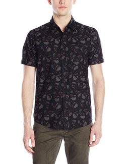Ezekiel - Manilow Short Sleeve Shirt