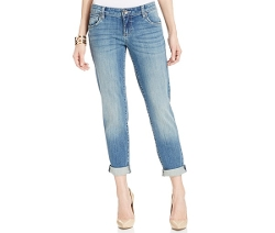 Kut from the Kloth  - Adele Boyfriend Jeans