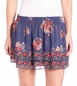 Joie - Turnley Hacienda Floral Printed Skirt
