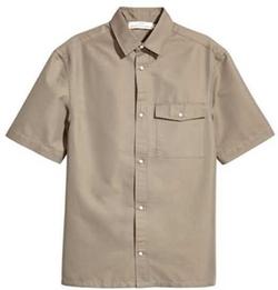 H&M - Short-Sleeved Shirt