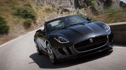 Jaguar - F-Type