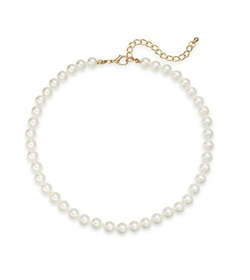 Saks Fifth Avenue - Simulated Pearl Necklace