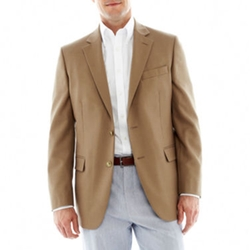 Stafford - Executive Hopsack Blazer