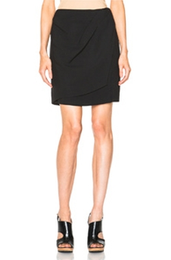 3.1 Phillip Lim - Draped Wrap Skirt
