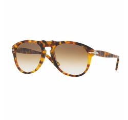 Persol  - PO649S Aviator Sunglasses