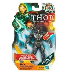 Hasbro - Fireblast Marvel