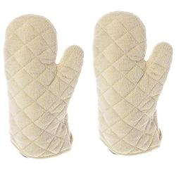 Update International - 13 Inch Terry Cloth Oven Mitt