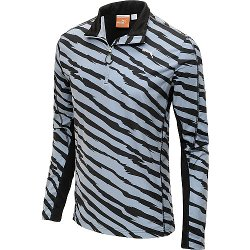 Puma - Graphic 1/2-Zip Shirt