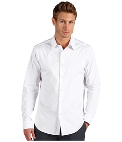 Theory  - Sylvain Dress Shirt