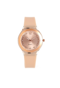 Forever21 - Plastic Analog Watch