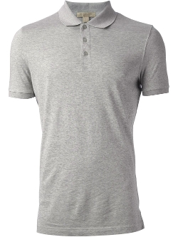 Burberry Brit  - Slim Fit Polo Shirt