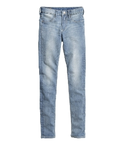 H&M - Skinny Fit Generous Size Jeans