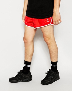 Religion - Runner Short Shorts