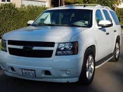 Chevrolet  - 2007 Tahoe LS SUV