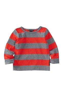 Marimekko - Pallotella Stripe Long Sleeve Tee