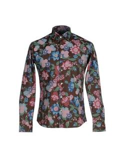 Takeshy Kurosawa - Floral Shirt