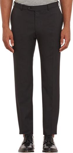 Lanvin - Wool Trousers