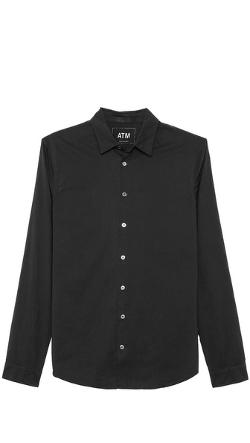 ATM - Button Down Shirt