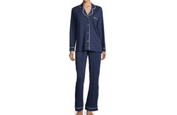 Cosabella - Bella Long-Sleeve Pajama Set