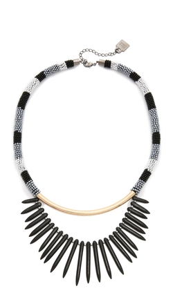 Adia Kibur - Avery Necklace