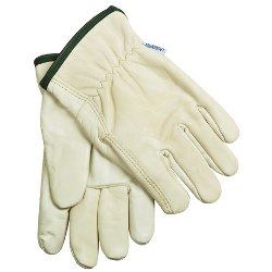 Laurentide  - Cowhide Work Gloves
