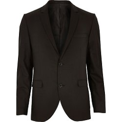 Black Jack & Jones  - Premium Slim Suit Jacket